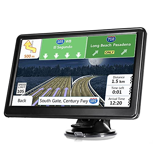 GPS Navigation for Car Truck, Lates…