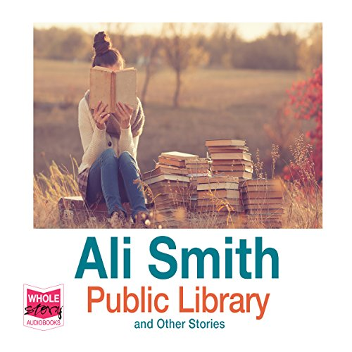 Public Library and Other Stories audiobook cover art