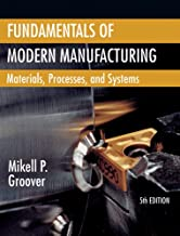 Best fundamentals of modern manufacturing 5th edition Reviews