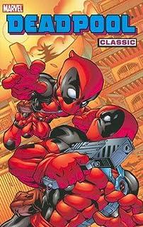 Deadpool Classic Volume 5
