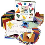 Aitoh OG-Kit - Kit de Papel para Origami