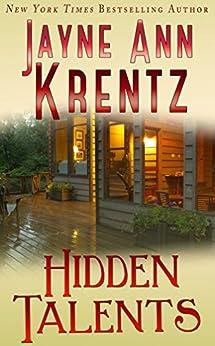 Hidden Talents by [Jayne Ann Krentz]