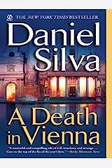 A Death in Vienna (Gabriel Allon Book 4) Kindle Edition