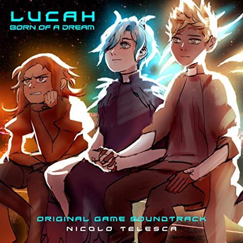 Lucah: Born of a Dream (Original Game Soundtrack)