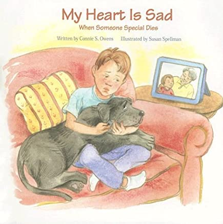 My Heart Is Sad: When Someone Special Dies (Tender Topics) by Connie Owens (2005-01-02)