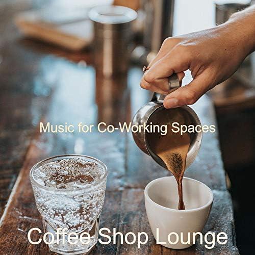 Coffee Shop Lounge