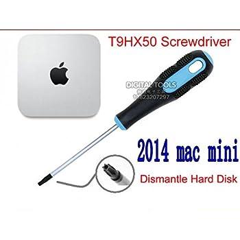 TR9 t9hx50 Torx medio Agujero destornillador para desmontar Disco ...