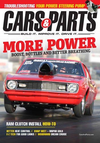 Cars & Parts