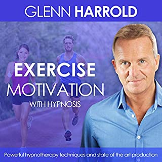Exercise & Fitness Motivation cover art