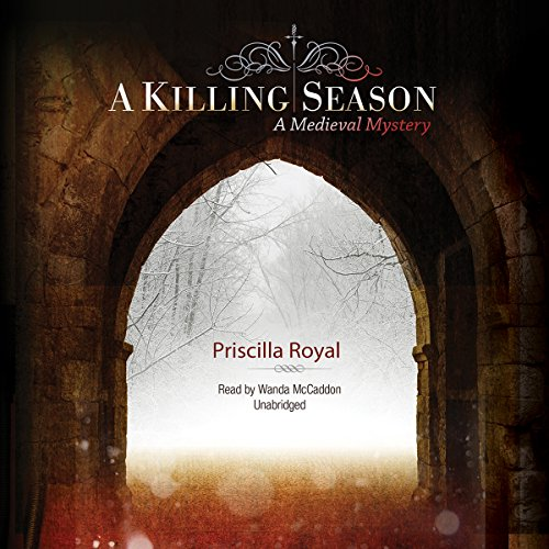 A Killing Season cover art