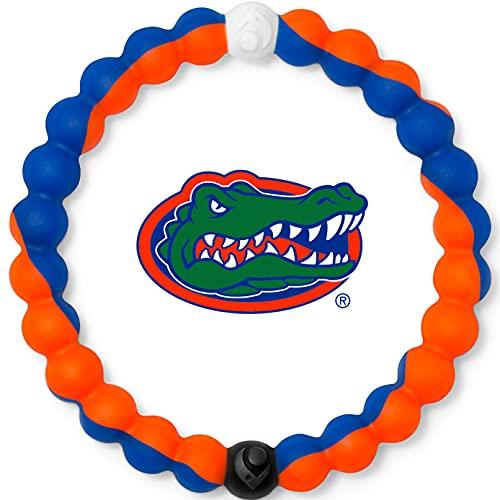 """Lokai University of Florida Bracelet, Extra Large, 7.5"""""""