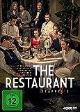 The Restaurant - Staffel 2 [4 DVDs]