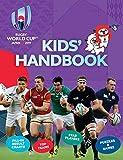 Rugby World Cup Japan 2019™ Kids' Handbook