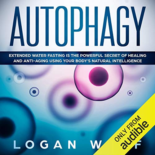 Autophagy  By  cover art