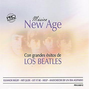 Música New Age Con los Grandes Éxitos de los Beatles