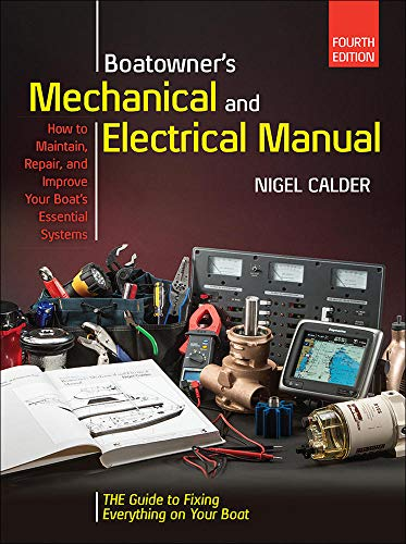 Boatowners Mechanical and Electrica…