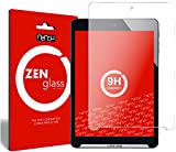 ZenGlass Flexible Glas-Folie kompatibel mit Medion Lifetab S7852 MD 98625 Panzerfolie I Bildschirm-Schutzfolie 9H