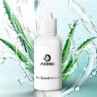 Organic Permanent Hair Growth Inhibitor