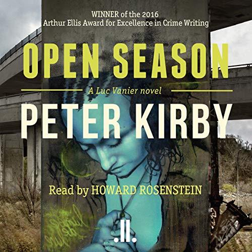 Open Season cover art