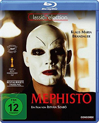 Mephisto [Blu-ray]