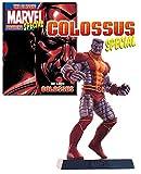 Figura de Plomo Marvel Figurine Collection Especial COLOSSUS