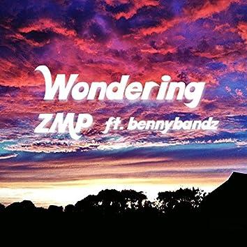 Wondering (feat. Bennybandz)