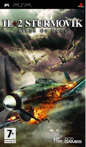 IL-2 Sturmovik: Birds of Prey (PSP) [Importación inglesa]