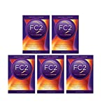 Unique In The Industry - Female Condoms By FC2 Review