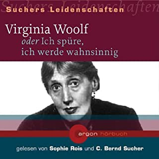 Virginia Woolf Titelbild
