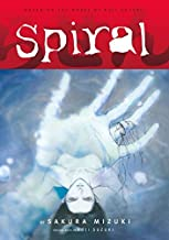 The Ring Volume 3: Spiral: Spiral v. 3 (Ring (Dark Horse)) by Koji Suzuki (31-Aug-2004) Paperback