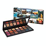 Urban Decay Born To Run Eyeshadow Palette, 21 Shades - Serious Staying Power & Blendability -...