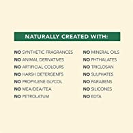 Sukin Natural Balance Shampoo, 1L