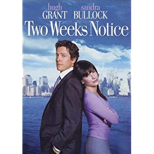 Two Weeks Notice:Videolink