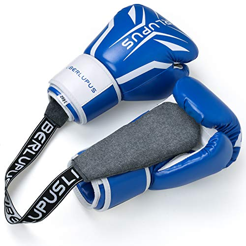 Liberlupus Glove Deodorizers for Boxing and All Sports - Absorbs Stink and Leaves Gloves or Shoes Fresh and Free of Moisture (Gray-One Size, Lavender)