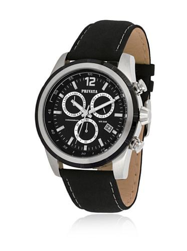 Privata Reloj RE01PV009 Negro