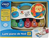 Vtech Lumi Piano De Noé - Version FR