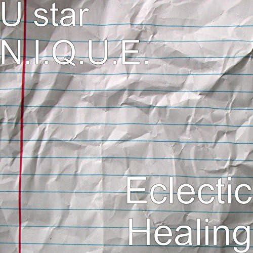 U Star n.I.Q.U.E.