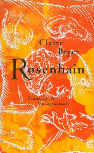Rosenhain: Sechs Geschichten von fünf Sinnen