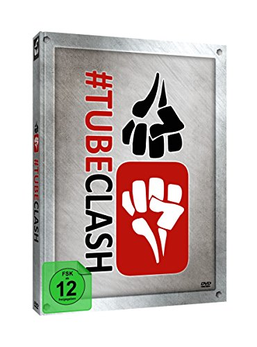 #TubeClash - The Movie 01+02 (Limited Mediabook, 2 Discs) [Limited Edition]