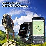 Zoom IMG-2 iowodo r3pro smartwatch donna uomo