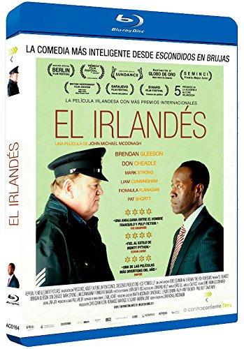 El Irlandés [Blu-ray]