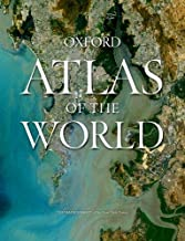 Best oxford atlas of the world 25th edition Reviews