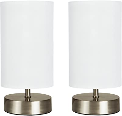 Kartell Tati Lámpara de mesa blanca: Amazon.es: Iluminación