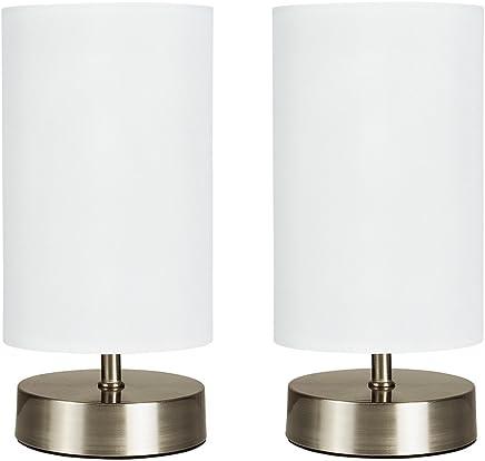 Amazon.es: MiniSun - Lámparas de mesa y mesilla de noche ...