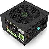 Power Supply 600W with ECO Mode, 80+ Bronze Certified, GAMEMAX VP-600