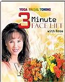 Yoga Facial Toning 3 Minute Face Lift