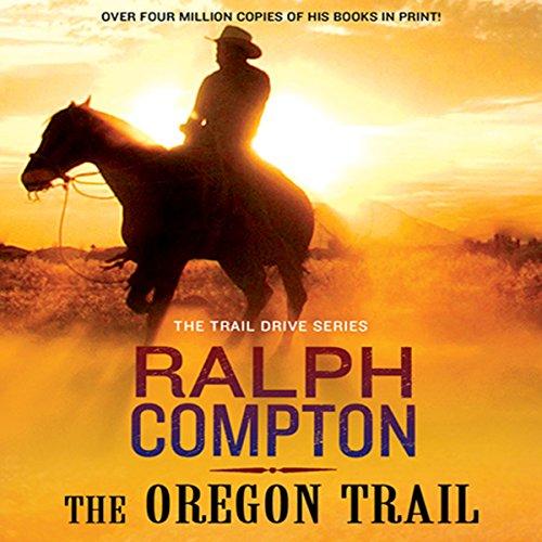 The Oregon Trail cover art