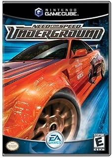 Need for Speed: Underground (Renewed)