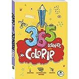 365 Desenhos para Colorir (Amarelo)