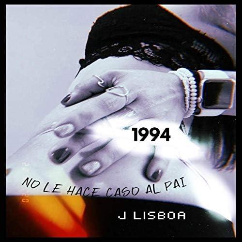 J LISBOA